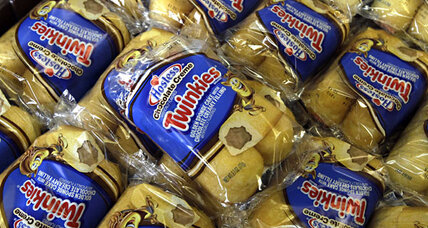 Twinkies may survive? Yes, if there's a buyer.