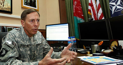 'Cult of David Petraeus': Did media perpetuate a myth?