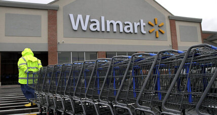 Black Friday walkout: why Wal-Mart is focus of labor's struggle