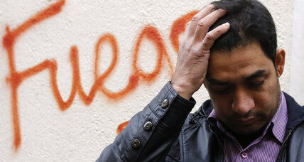 Spanish government struggles to respond to home eviction suicides