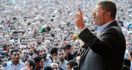 Morsi seizes broad powers in Egypt: What does US do now?