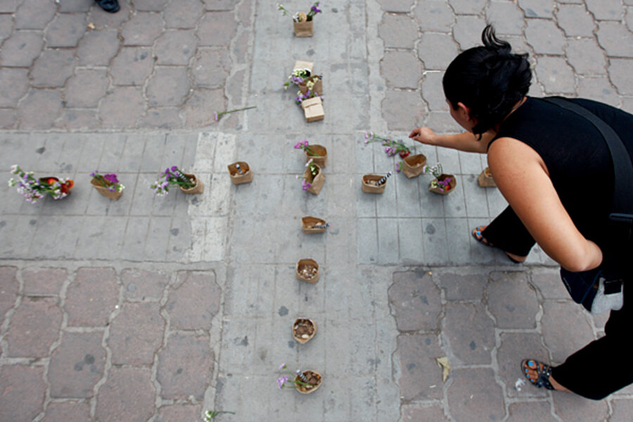 violence against women in latin america  is it getting