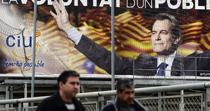 Could Catalonia's vote boost Basque independence?