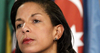 Susan Rice: why GOP opposition to her is no longer white-hot (+video)