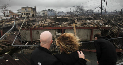 Superstorm Sandy racks up $32 billion in NY damages (+video)