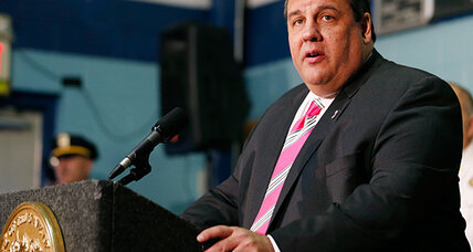 Chris Christie's star is shining bright. How long can it last?