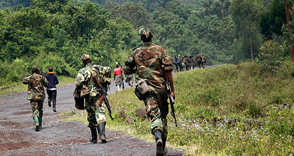 Congo crisis: a deal with rebels, then maybe no deal