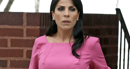 Petraeus scandal: Jill Kelley goes on the attack