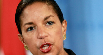 Controversy over Susan Rice's Benghazi comments continues