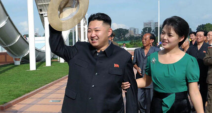 Sexy in his Mao suit? China's party paper falls for Kim Jong-un Onion joke (+video)