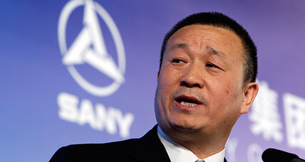 Why one of China's richest men is squaring off against Obama in court