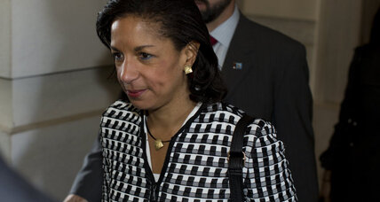 Susan Rice fails to charm GOP senators (+video)