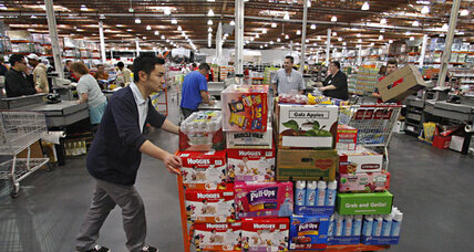 Costco pays special 'fiscal cliff' dividend to investors