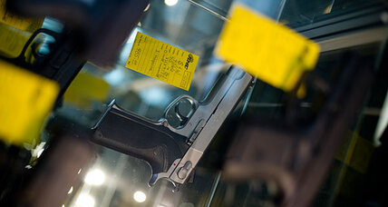 Concealed weapons: US court upholds New York state requirement for permit