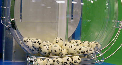 Powerball lottery: We have two winners (+video)