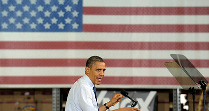 'Fiscal cliff' proposal: Is Obama trying to peeve GOP?
