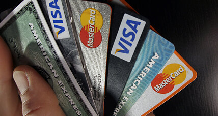 Eight surprising ways to raise your  credit score