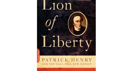 Reader recommendation: Lion of Liberty