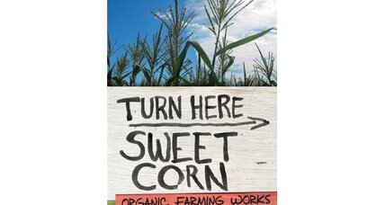 Reader recommendation: Turn Here Sweet Corn