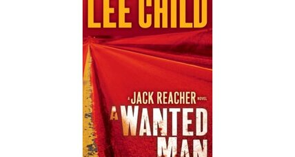 Reader recommendation: A Wanted Man