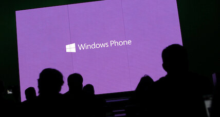 Will Microsoft build its own Windows phone?