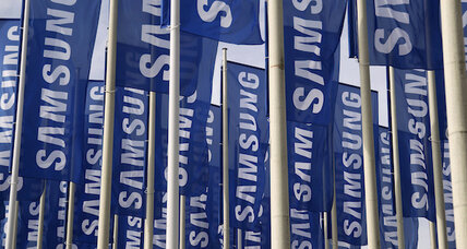 Apple secures another countrywide ban on Samsung phones