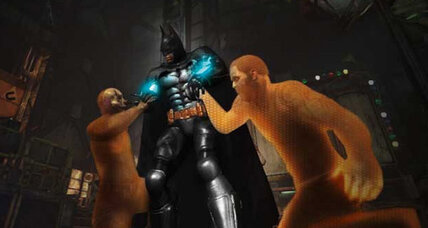 Nintendo Wii U game roundup: Super Mario, Batman, ZombiU