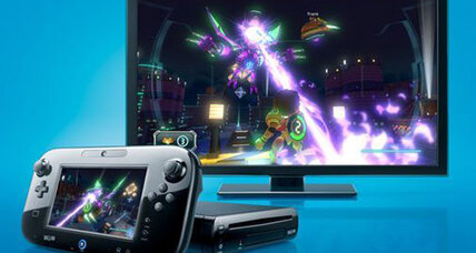 Eyeing a Nintendo Wii U? Wait to buy one.