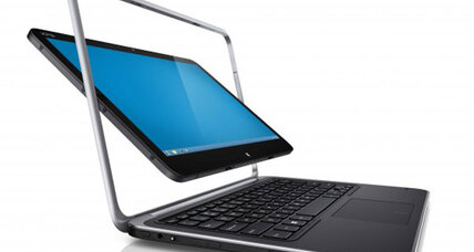 Ultrabooks learn to twist, twirl, tilt – and compete