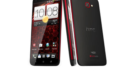 HTC Droid DNA: Better hope you've got big thumbs