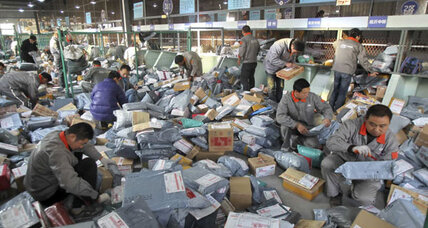 Black Friday: Think it's crazy in the US? You should see China's version.