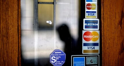 Credit card debt rises to nearly $5,000 per borrower
