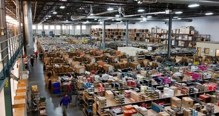 Cyber Monday: More firms say its OK to shop at work