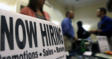 Jobs report: 3 views on the best way to create jobs in the US