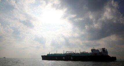 Analysis: Why US will allow more LNG exports