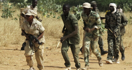 Mali security nightmare: Why foreign intervention alone won't stop the chaos