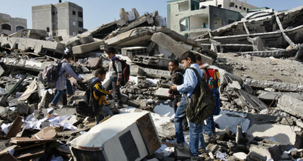Hamas is no winner in the Gaza ceasefire with Israel
