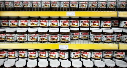 Nutella tax: Is France taking austerity too far?