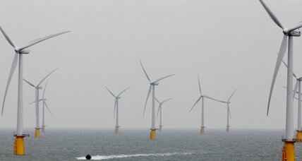 US to sell offshore wind leases