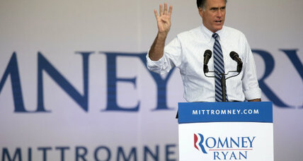 Six points where Mitt Romney and his economic advisers are mostly wrong