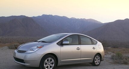 Toyota recall: 670,000 Priuses in US are part of global recall
