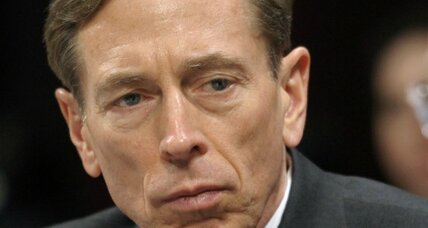 Petraeus affair: From romantic jealousy to the downfall of 'King David'