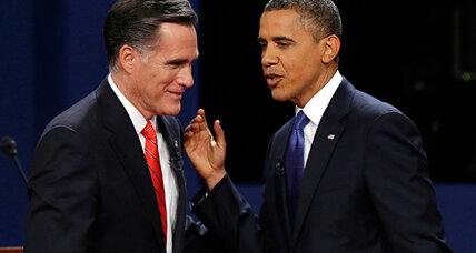 No mandate for either Mitt Romney or President Obama