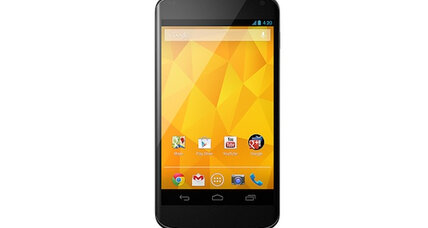 Google Nexus 4 sells out within an hour in US, UK