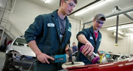 Six car maintenance tips for teens