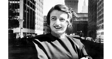 After the 2012 election, what's next for Ayn Rand?