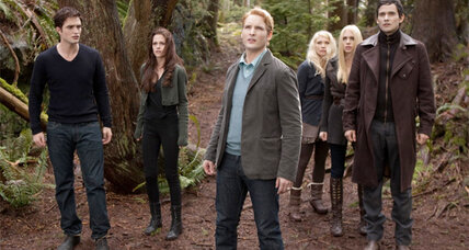 'Breaking Dawn – Part 2': Why that twist ending is a good thing