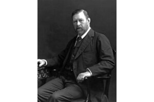 Bram Stoker books: 9 things you didn't know about the 'Dracula ...