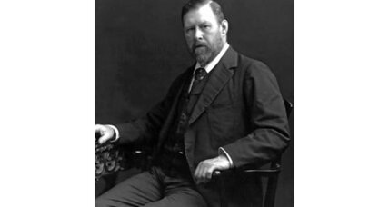Bram Stoker books: 9 things you didn't know about the 'Dracula' author