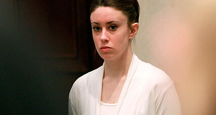 Casey Anthony: Did she do a Google search for 'fool-proof suffocation'? (+video)